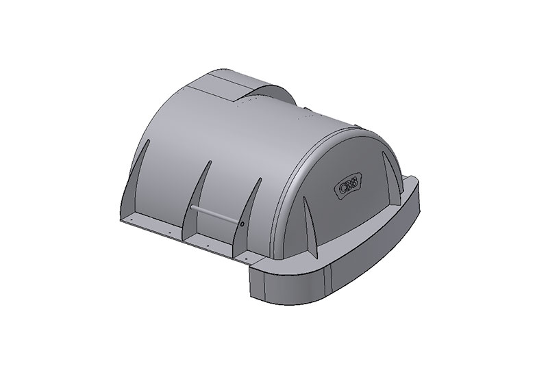 Carter Superiore Cbb Decanter